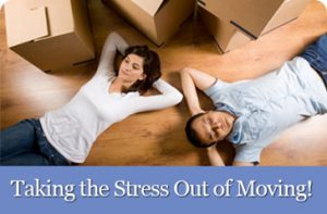 Stress Free Home Removals Service